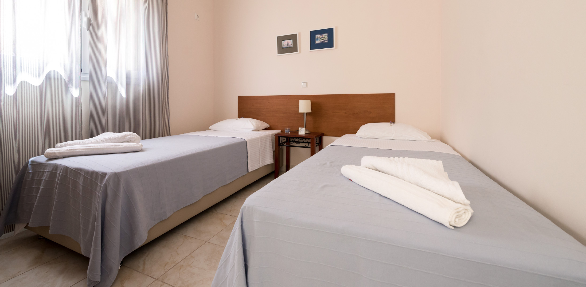 kefalonia apartments myrtos beach cleo